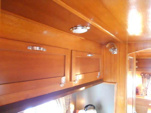 Vintage Trailer Interiors From The 1930 39 S From