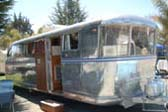 Picture of Classic 1946 Spartan Manor Travel Trailer
