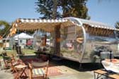 Picture of Beautiful 1948 Spartanette Tandem Vintage Trailer