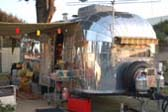 Vintage 1952 Airstream Cruiser Trailer With Awning & Lantern Lights!