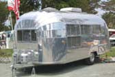Very Clean 1956 Airstream Caravanner Trailer