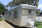 Photo of Classic 1958 Spartan Royal Manor Motor Home