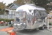 Very Popular 1963 Airstream Bambi Travel Trailer