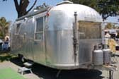 Roomy Vintage 1965 Airstream Safari International Trailer
