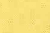 Formica Laminate retro pattern sample chip for pattern Citrus Halftone #6619