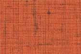 Formica Plastic Laminate retro pattern sample chip for pattern Orange Lacquered Linen #9490